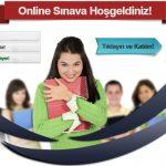 online-sinav