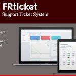 FRticket-Support-Ticket-System