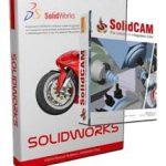 SolidCAM-2017