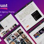 talent-hunt-v1-0-theme-for-model-talent-management-services-1
