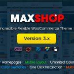 Maxshop-v3.0.0-Multi-Purpose-Responsive-WooCommerce-Theme
