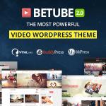 Betube-Video-WordPress-Theme