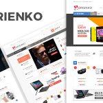 Orienko-v1.0-WooCommerce-Responsive-Digital-Theme