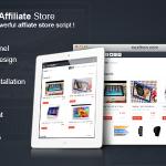 Universal-Affiliate-Store