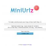 miniurlz-scripti