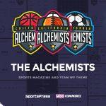 Alchemists – WordPress Spor Klubü Ve Spor Haber Teması