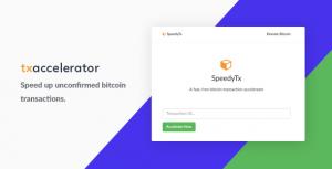 bitcoin-transaction-accelerator