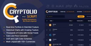 _cryptolio