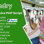 laundry-service-script