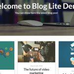 Ücretsiz-Blog-Scripti-Bloglite