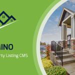Domino v1.1 – Real Estate Property Listing Cms