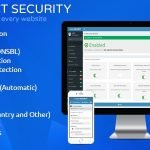 project-security-website-security-antivirus-firewall