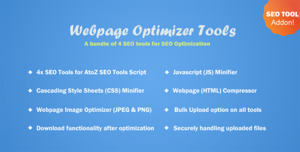 webpage-optimizer-tools-for-a-to-z-seo-tools
