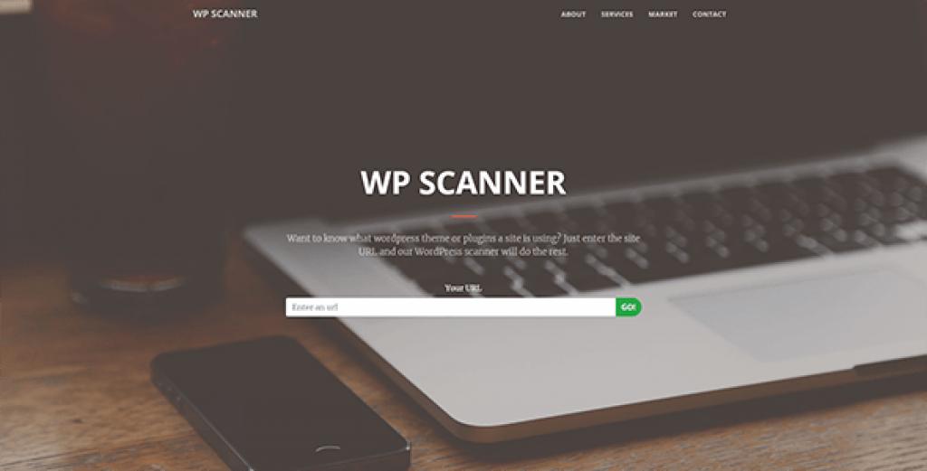wordpress-scanner