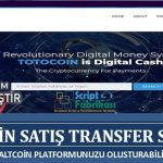 Altcoin-Satış-Platformu-Scripti