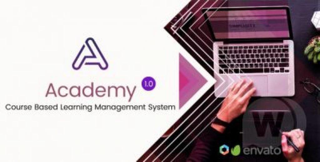 Academy Online Kurs Scripti – Udemy Clone Script