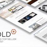 Enfold v4.1.2 WordPress Tek Ürün Teması