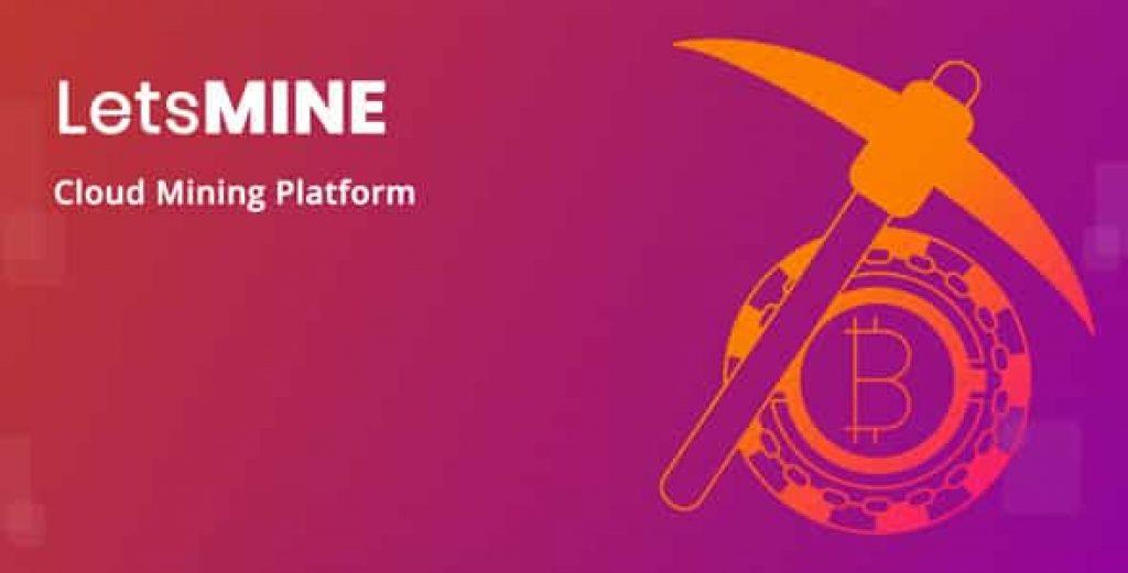 LetsMine – Multicoin Bulut Madenciliği Platformu Scripti İndir