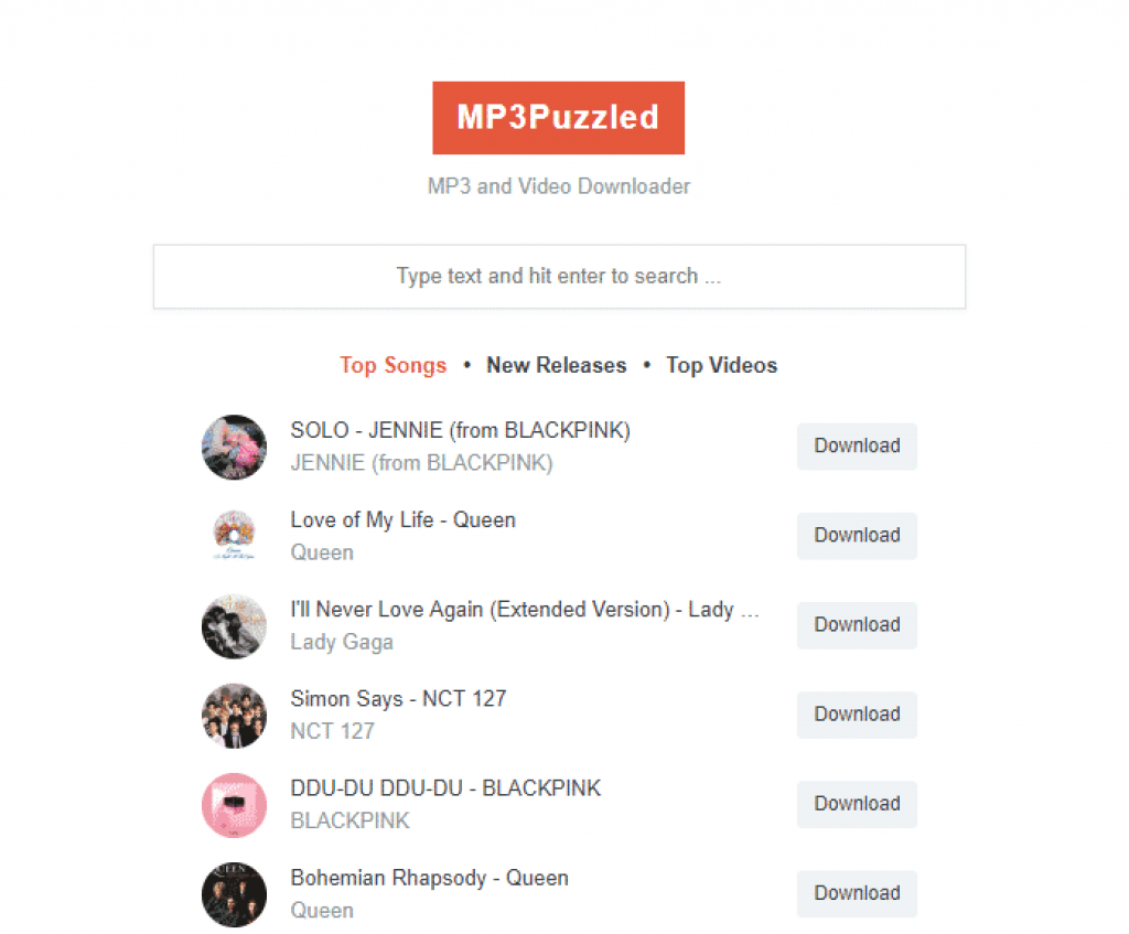 MVAGC – PHP MP3 ve Video Arama Motoru Scripti İndir