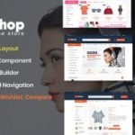 Sj Bizshop v1.0.0 Joomla Alışveriş Teması İndir