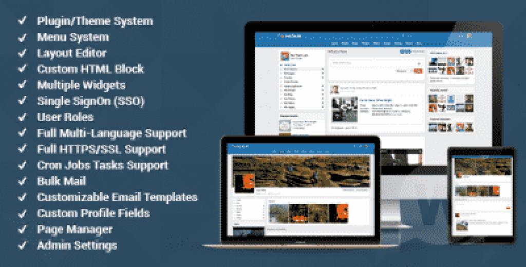 mooSocial v3.0.2 Ücretsiz Php Arkadaşlık Scripti İndir