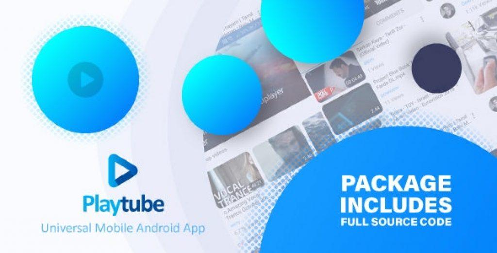 PlayTube v1.7.1 – Sharing Video Script – Video Sitesi Scripti İndir